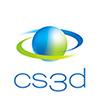 Logo du CS3D